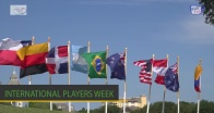 International Players Week